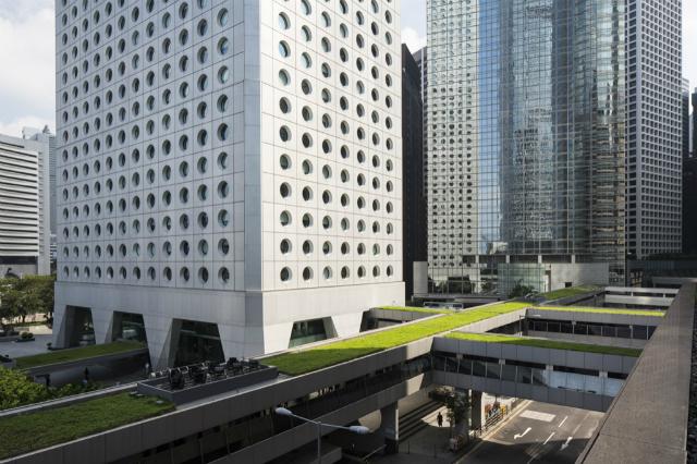 Bí ẩn phong thủy ít ai biết của 6 tòa nhà nổi tiếng Hong Kong - 4