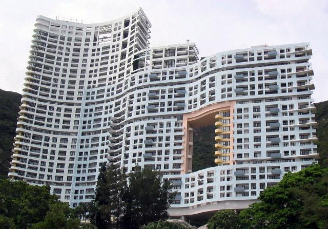 Bí ẩn phong thủy ít ai biết của 6 tòa nhà nổi tiếng Hong Kong - 5