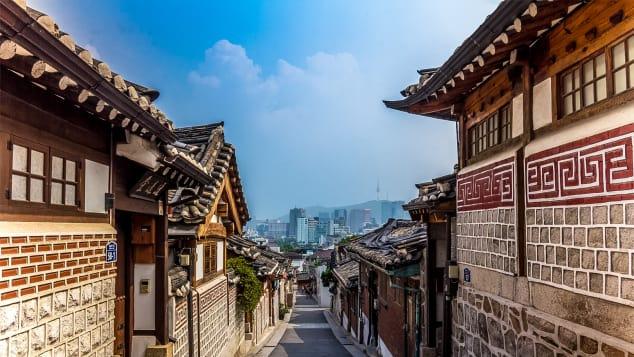 10 điều đáng làm ở Seoul - 1