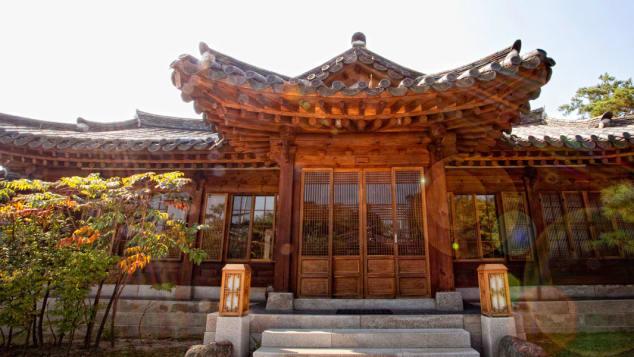 10 điều đáng làm ở Seoul