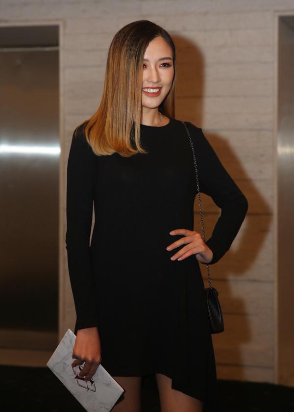 Nữ hoàng Trang sức 2015 Phương Chi.