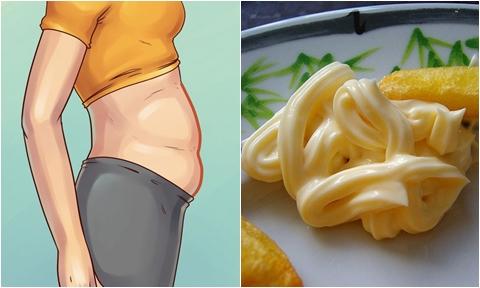 11 thực phẩm nên tránh nếu muốn có vòng eo phẳng lỳ