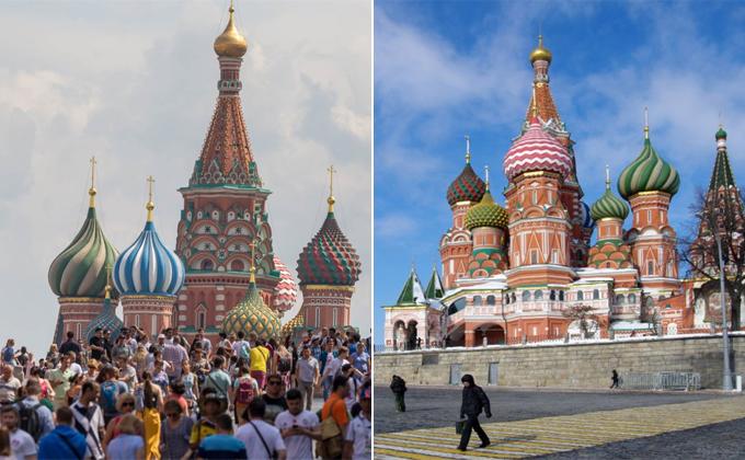 9 điểm đến nổi tiếng thế giới trong và sau mùa du lịch - 4