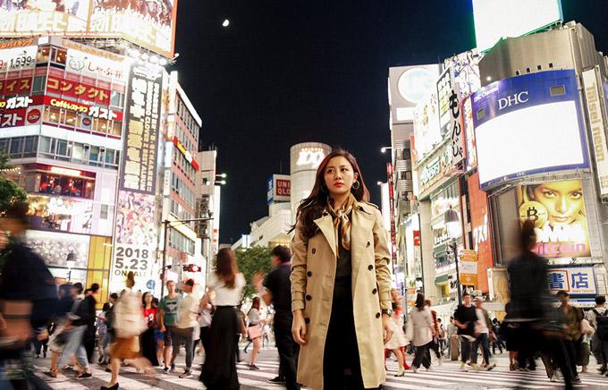 Sau MV Nghĩ về anh, nữ ca sĩ dự định sẽ phát hành album mới vào cuối năm, đồng thời chuẩn bị nhiều dự án mới cho năm 2019.
