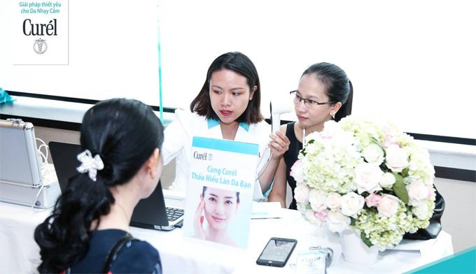 Bí kíp dưỡng da nhạy cảm của beauty blogger 9x - ảnh 2