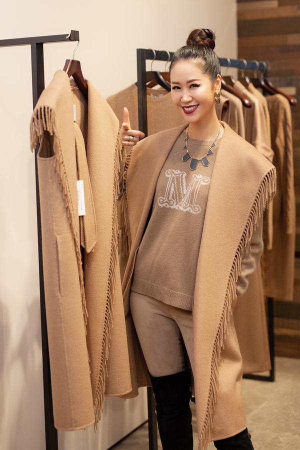 Hiện tạiDương Thuỳ Linh khábận rộn với lịch trình dự event, làm MC. Vừa chạy show cô vừa hỗ trợ chồng trong công việc kinh doanh.
