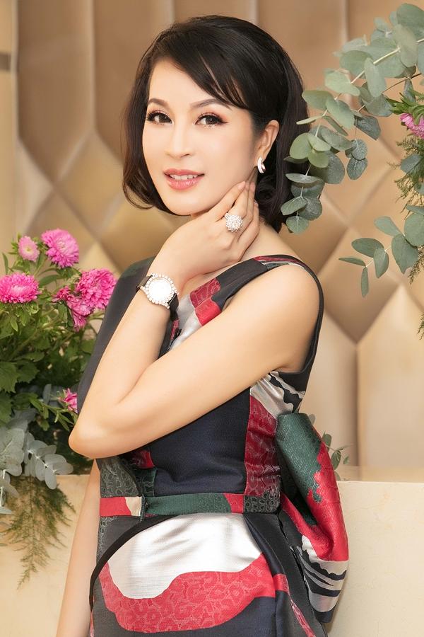 Thời gian qua, Thanh Mai gần như vắng bóng khỏi các hoạt động nghệ thuật. Người đẹp muốn tập trung cho công việc kinh doanh lĩnh vực thẩm mỹ và thử sức bản thân ở nhiều khía cạnh mới. Ở tuổi 45, cô hài lòng với cuộc sống, công việc và dành nhiều thời gian bên gia đình, làm công việc thiện nguyện.