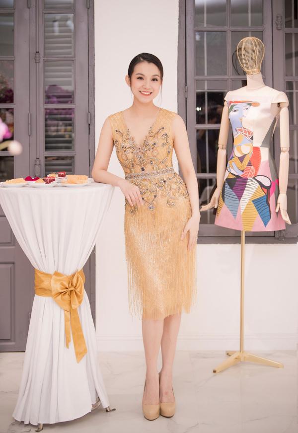 8 mỹ nhân Việt mặc đẹp nhất tuần (8/10) - ảnh 2