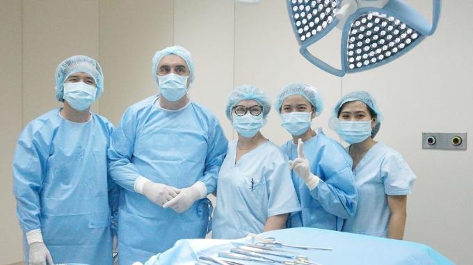 Bệnh viện Quốc tế Thảo Điền ưu đãi làm đẹp lớn nhất trong năm - ảnh 2