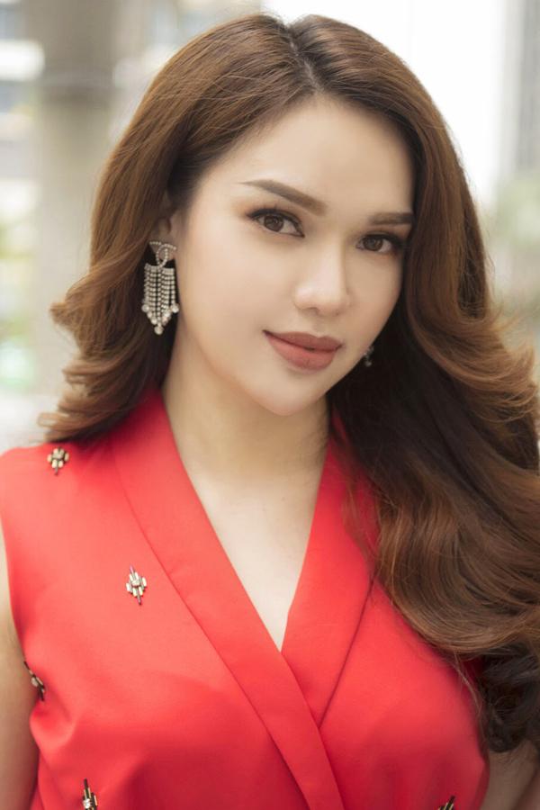 Hoa hậu Đông Nam Á Diệu Hân gợi ý 3 màu son đất an toàn cho mọi tone da - ảnh 2