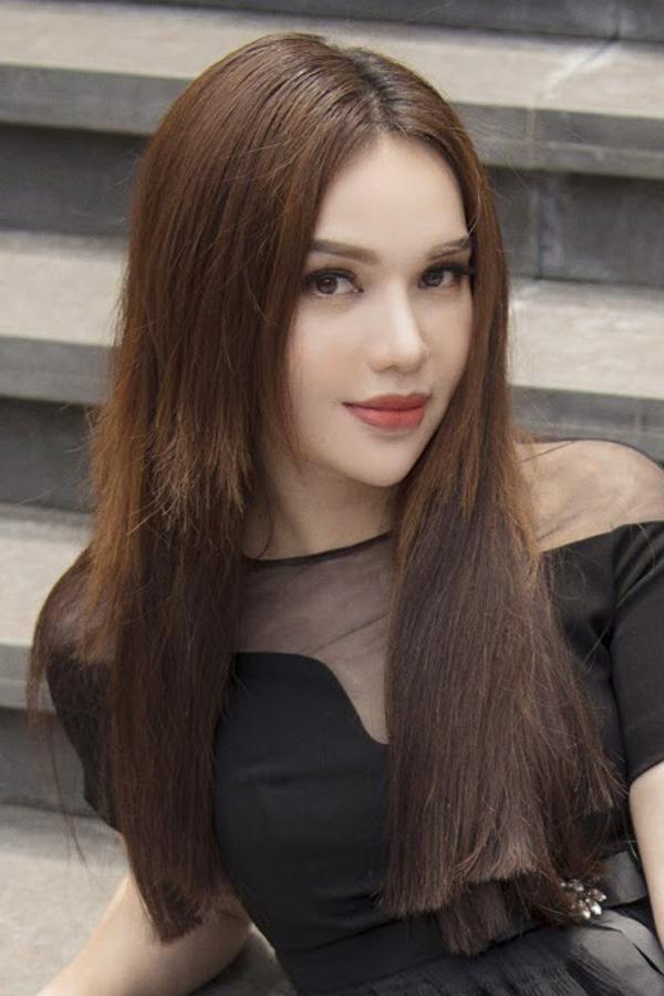 Hoa hậu Đông Nam Á Diệu Hân gợi ý 3 màu son đất an toàn cho mọi tone da - ảnh 4