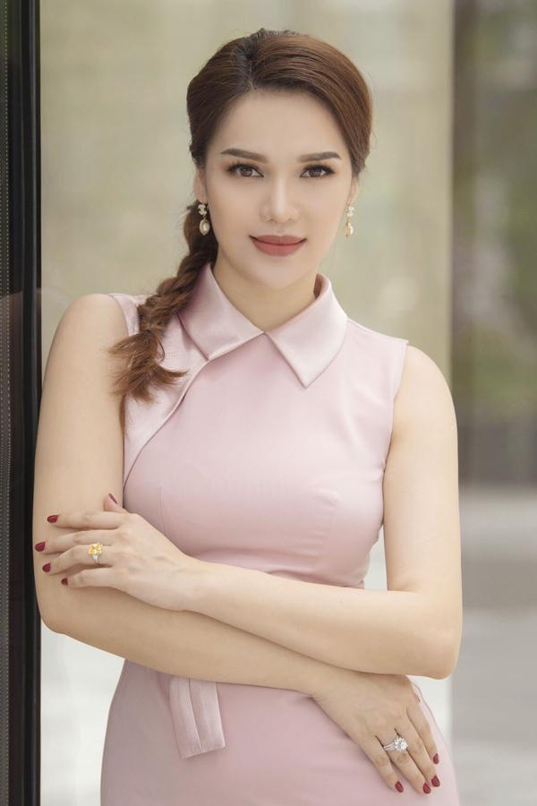 Hoa hậu Đông Nam Á Diệu Hân gợi ý 3 màu son đất an toàn cho mọi tone da - ảnh 7