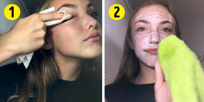 6 điều cần ghi nhớ khi rửa mặt để da ngày một căng mịn - ảnh 1