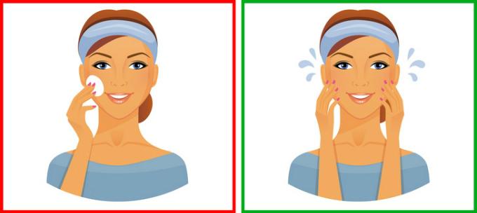 6 điều cần ghi nhớ khi rửa mặt để da ngày một căng mịn - ảnh 6
