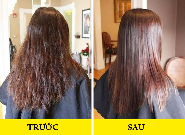 Không cần tới salon, 6 tuyệt chiêu dưới đây giúp bạn giải quyết mọi vấn đề tóc - ảnh 1