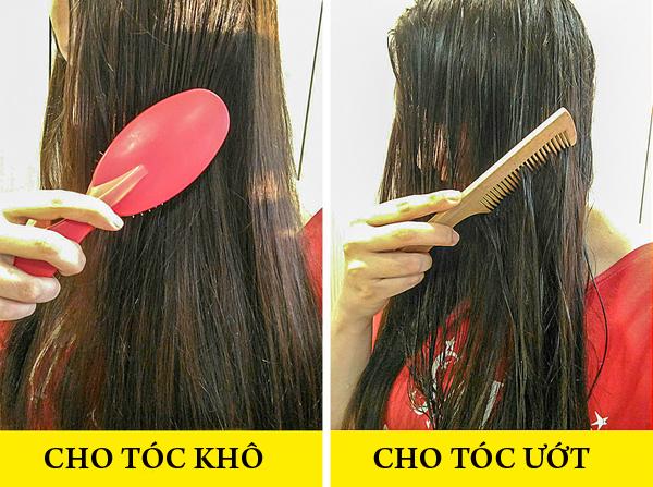 Không cần tới salon, 6 tuyệt chiêu dưới đây giúp bạn giải quyết mọi vấn đề tóc - ảnh 2