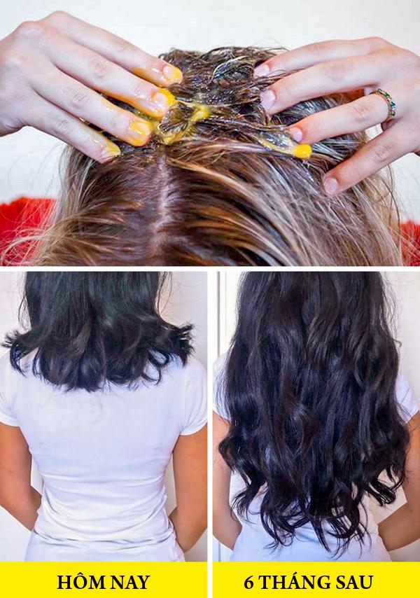 Không cần tới salon, 6 tuyệt chiêu dưới đây giúp bạn giải quyết mọi vấn đề tóc - ảnh 3