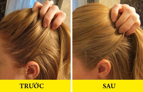 Không cần tới salon, 6 tuyệt chiêu dưới đây giúp bạn giải quyết mọi vấn đề tóc - ảnh 4