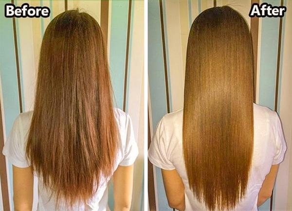 Không cần tới salon, 6 tuyệt chiêu dưới đây giúp bạn giải quyết mọi vấn đề tóc - ảnh 5