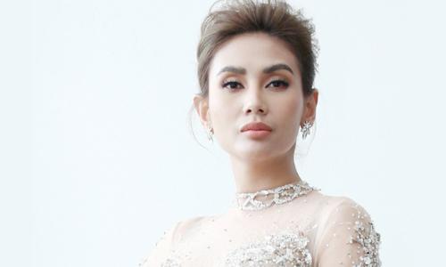 Võ Hoàng Yến sẽ trình diễn bộ nail kim cương trị giá 100.000 USD