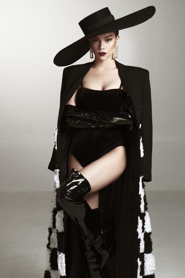 Hồ Ngọc Hà làm giám khảo khách mời Asias Next Top Model - ảnh 1