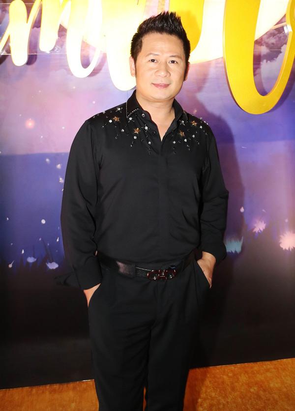 Bằng Kiều vẫn lẻ bóng từ khi chia tay Hoa hậu Dương Mỹ Linh.