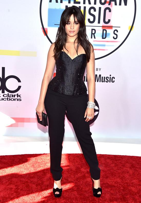 Chủ nhân bản hit Havana Camila Cabello.