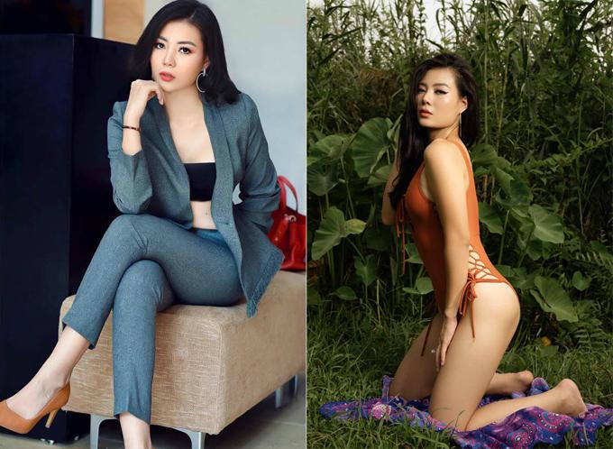 Thanh Hương tiết lộ bí quyết giảm cân để lên hình đẹp - ảnh 2