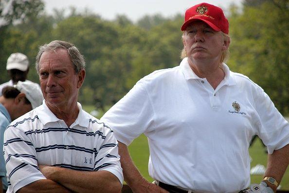 Tham vọng làm tổng thống của tỷ phú giàu gấp 8 lần Trump - ảnh 2