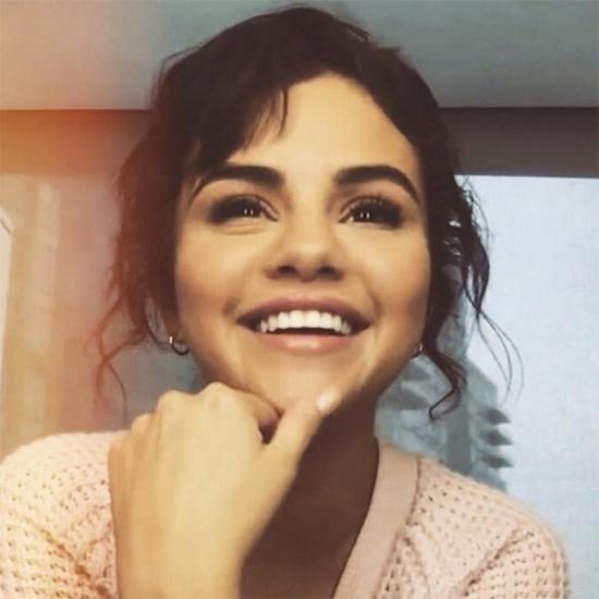 Selena đăng ảnh tạm biệt người hâm mộ trên Instagram vào ngày 24/9. Cô nói sẽ ngừng sử dụng mạng xã hội.