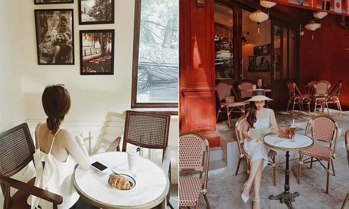 Địa chỉ cuối tuần: 4 quán nên ghé để ngắm mùa thu Hà Nội