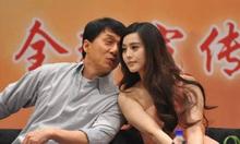 Những 'ông trùm' nhiều tai tiếng ở làng giải trí Hoa ngữ