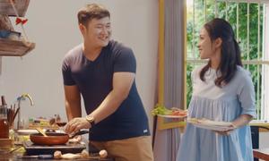 Tình yêu chân thành của người chồng dành cho vợ trong video ngắn