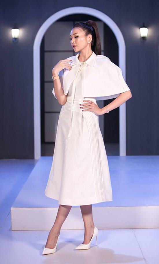Kết quả ở tập 2, team Thanh Hằng đã giành phần thắng. Theo nhận xét của giám khảo Thiên Hương, đội Thanh Hằng thể hiện được sự thống nhất và vẫn nêu bật được cá tính của từng thí sinh. Mặc dù đội hình ở phần kết TVC khá lệch những vẫn tạo nên sản phẩm hoàn chỉnh.