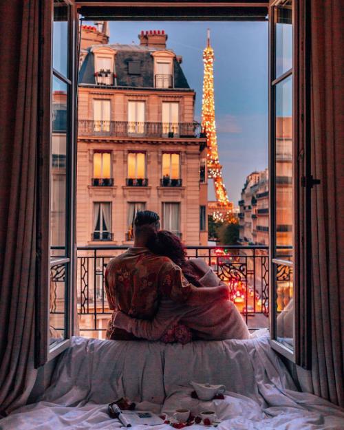 Khách sạn nghìn đô với ô cửa gây sốt của Ngọc Trinh - 11