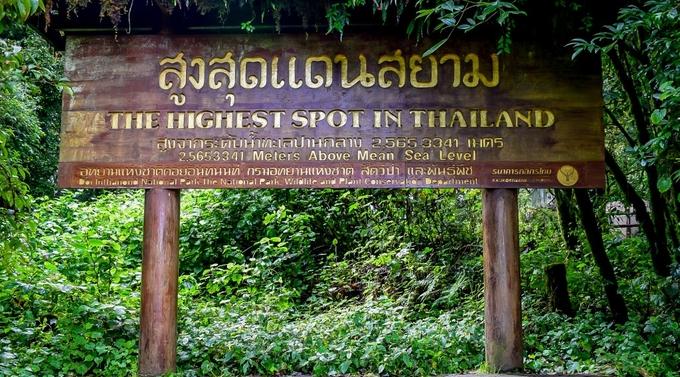 Nóc nhà Thái Lan - điểm đến \'all in one\' ở xứ chùa vàng