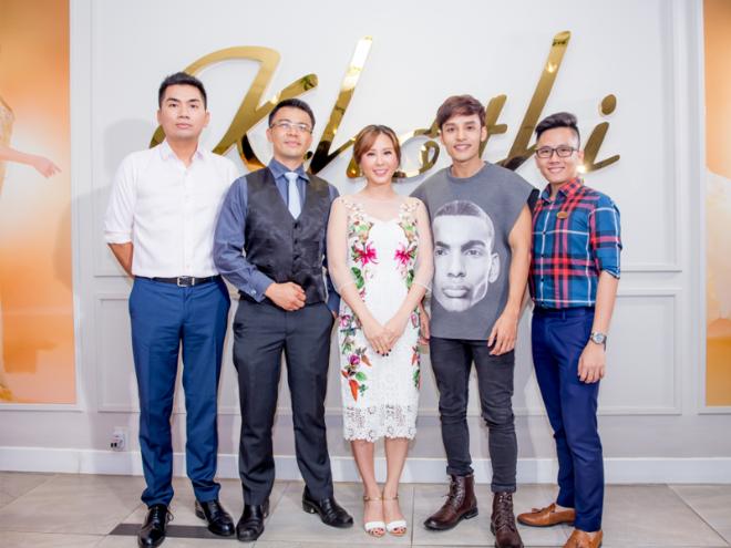 Hoa hậu Thu Hoài cho biết: Chúng tôi luôn thực hiện đúng nguyên tắc y đức và trách nhiệm với mong muốn cải thiện nhan sắc cho mọi phụ nữ Việt. Mọi dịch vụ đều được thực hiện tốt nhất vì quyền lợi của khách hàng và tôn chỉ kinh doanh, chấp hành nghiêm túc pháp luật Việt Nam.