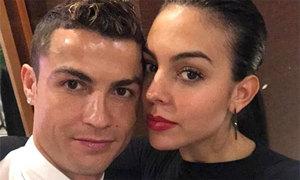 Bê bối tình dục của C. Ronaldo
