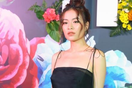 Hoàng Thùy Linh: 'Cách tôi yêu dữ dội, sâu sắc'