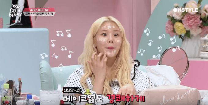 6 mẹo làm đẹp từ các sao Kpop