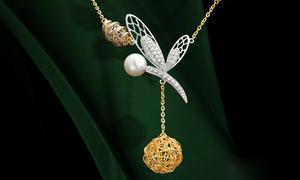 Trang sức lấp lánh - quà tặng chinh phục nhiều phụ nữ