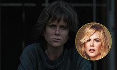 Nicole Kidman xấu lạ trong phim sắp chiếu