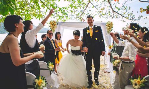 Lời khuyên để cắt giảm chi phí đám cưới kết hợp du lịch