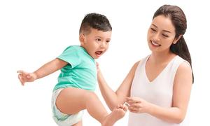 Jennifer Phạm: 'Tôi làm mẹ theo cách của riêng mình'