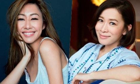 Tứ đại mỹ nhân TVB tiết lộ mẹo chăm sóc da khi trời lạnh