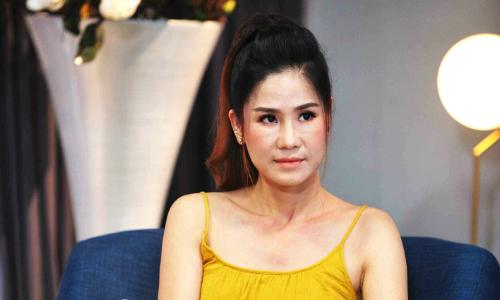 Đào Vân Anh: 'Tôi từng tổn thương rất nhiều khi yêu đàn ông đào hoa'