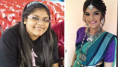 5 cô gái 'đổi đời' nhờ nỗ lực giảm cân