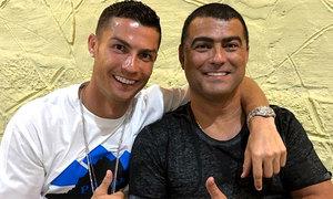 Anh trai C. Ronaldo: 'Vụ hiếp dâm là thứ rác rưởi'
