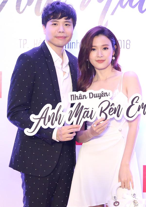 Midu tiết lộ, phim mới của cô kể về chuyện tình sâu đậm, tồn tại qua nhiều kiếp của một đôi trai gái. Ngoài Midu và Trịnh Thăng Bình, dự án này còn có nhiều nghệ sĩ hài như Lâm Vỹ Dạ, Anh Tú, Puka, Vy Xù tham gia.