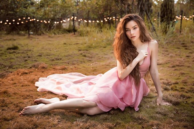 Hồ Ngọc Hà hy vọng bài hát tiếp tục được khán giả đón nhận bởiphong cách ballad vốn tạo nên thương hiệu riêng của cô.